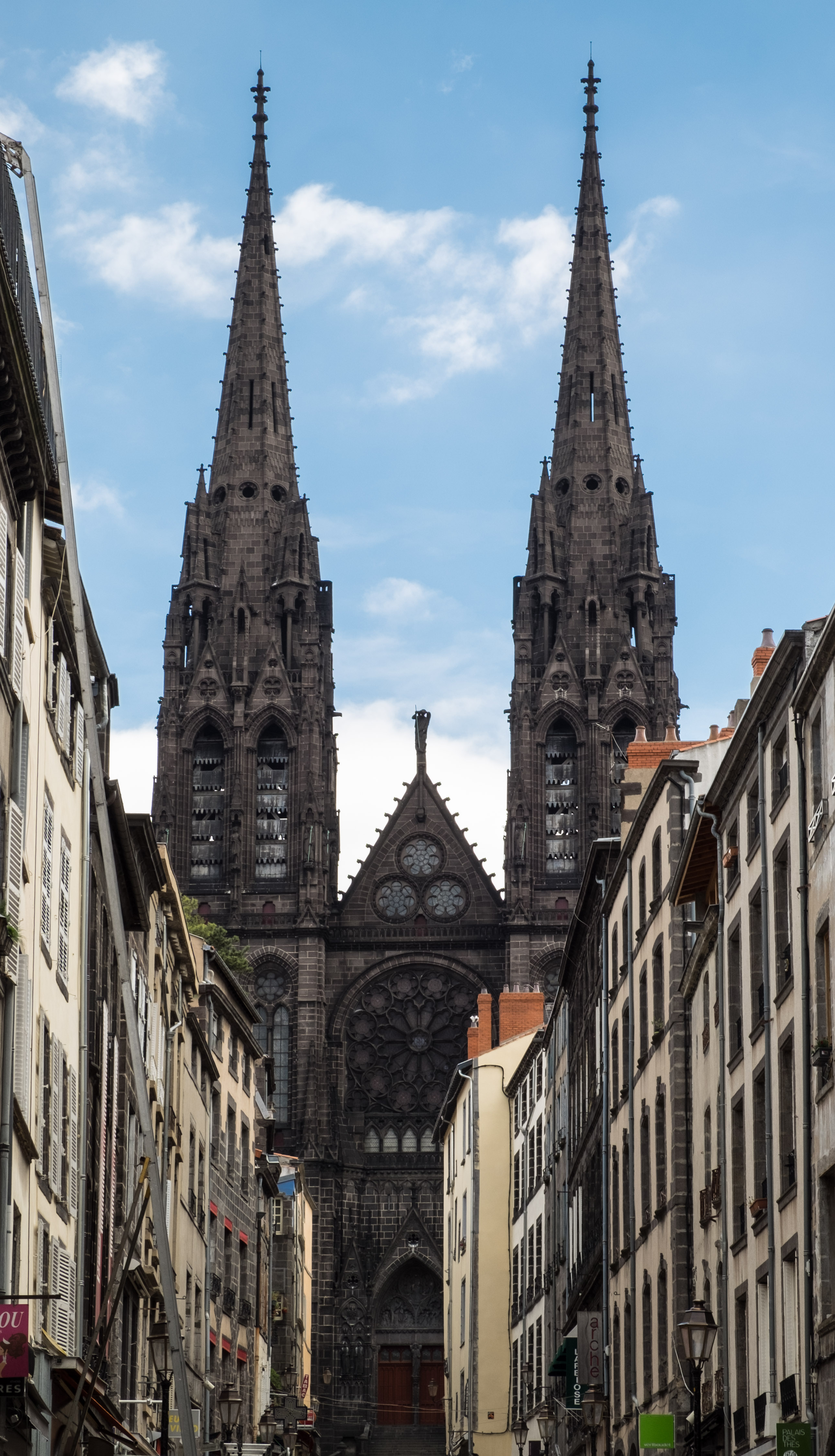 "Clermont-Ferrand: 8 Things to Know About One of France's ""Best Places to Live"""